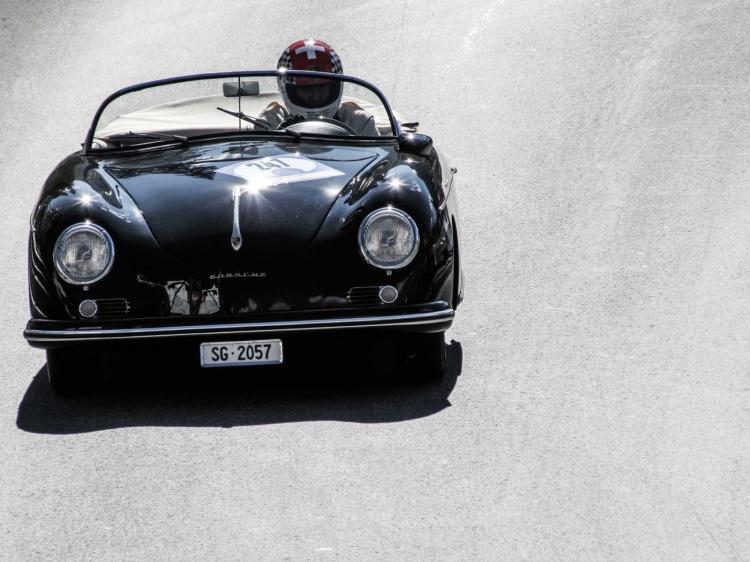 Porsche Arosa Classic Cars