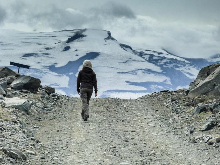 Ejafjalljökull Iceland