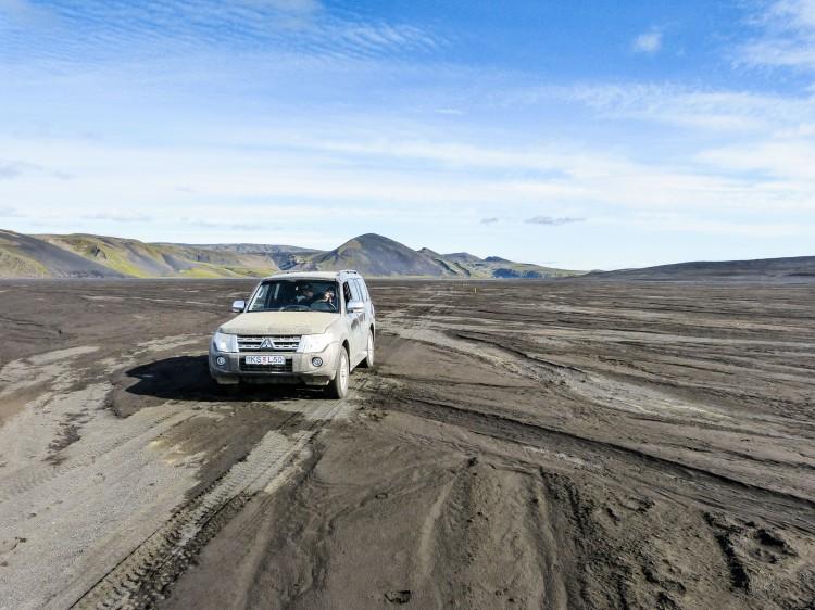 Maelifellsandur Iceland