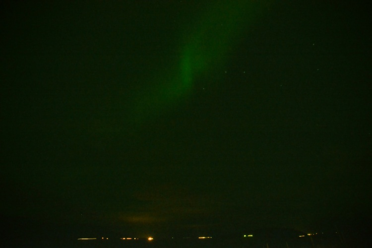 Iceland15 Northern Light 2