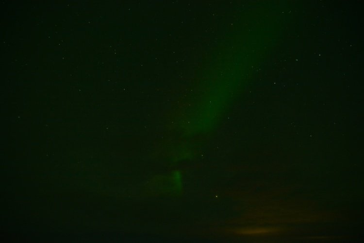 Iceland15 Northern Light 3