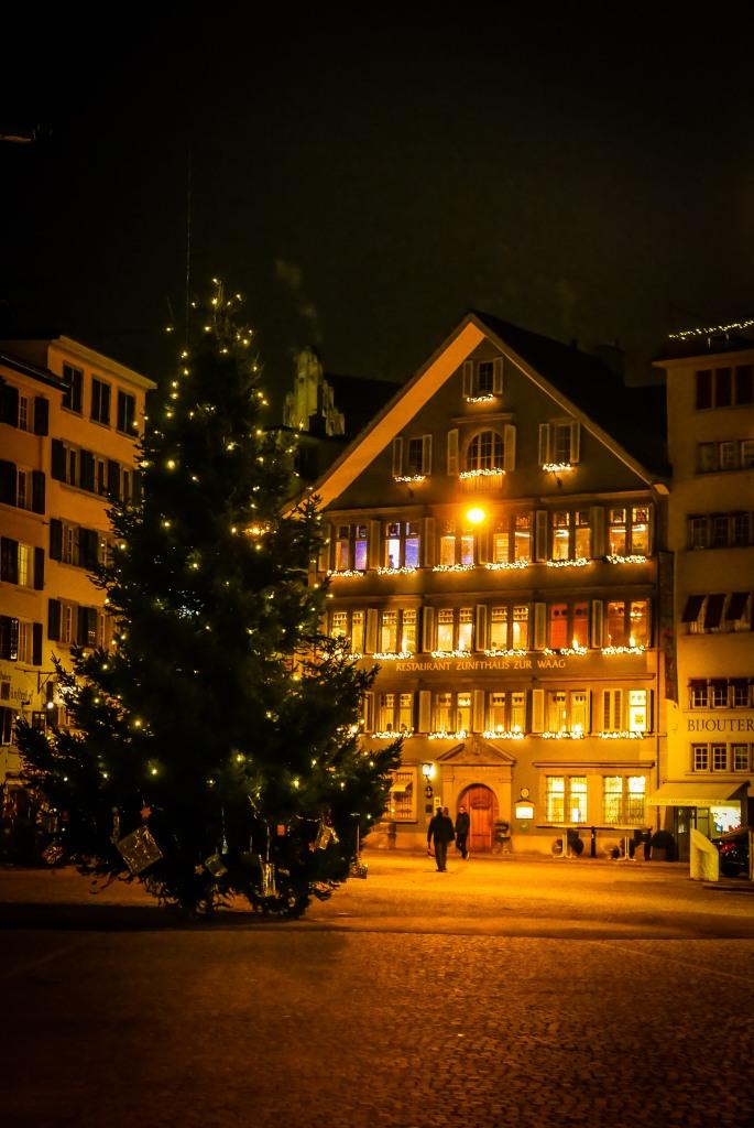 Zürich Christmas-2470390