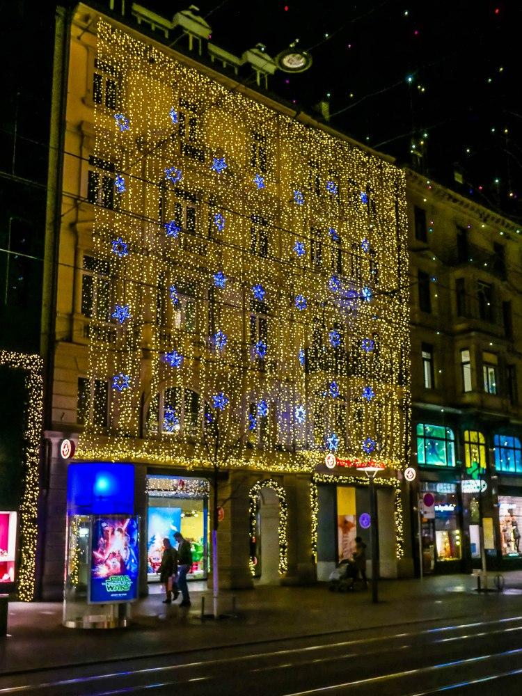 Zürich Christmas-2470416