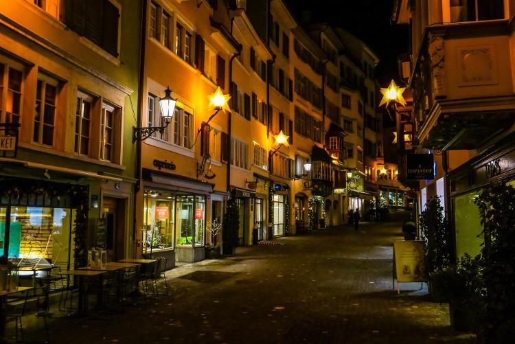 Zürich Christmas-2470430
