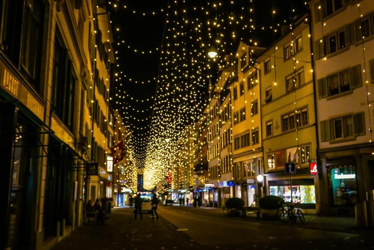 Zürich Christmas-2470440-2