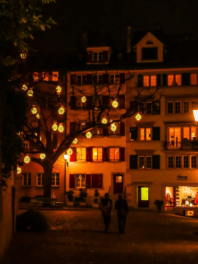 Zürich Christmas-2470450