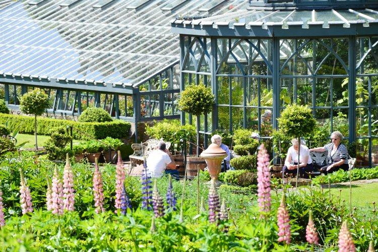 Glenveagh Castle & Gardens