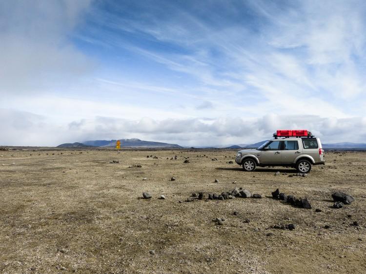 Askja Iceland Volcano-10