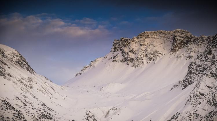Berge Mountains Arosa Switzerland Alpen (1)