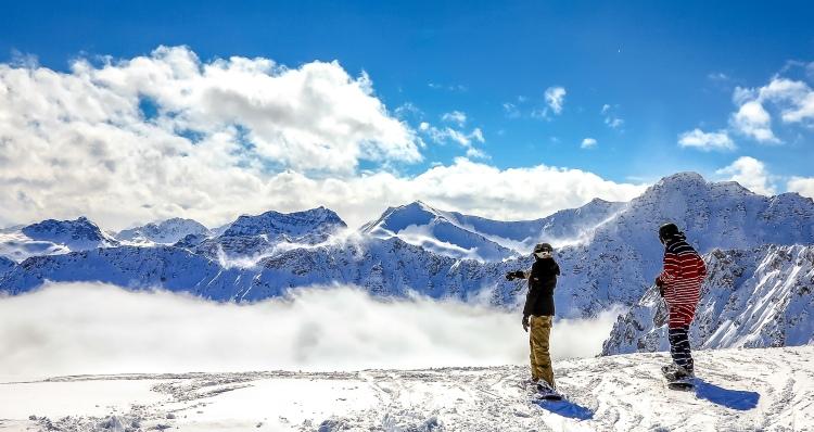 Bergwelten Arosa Mountains Switzerland-6