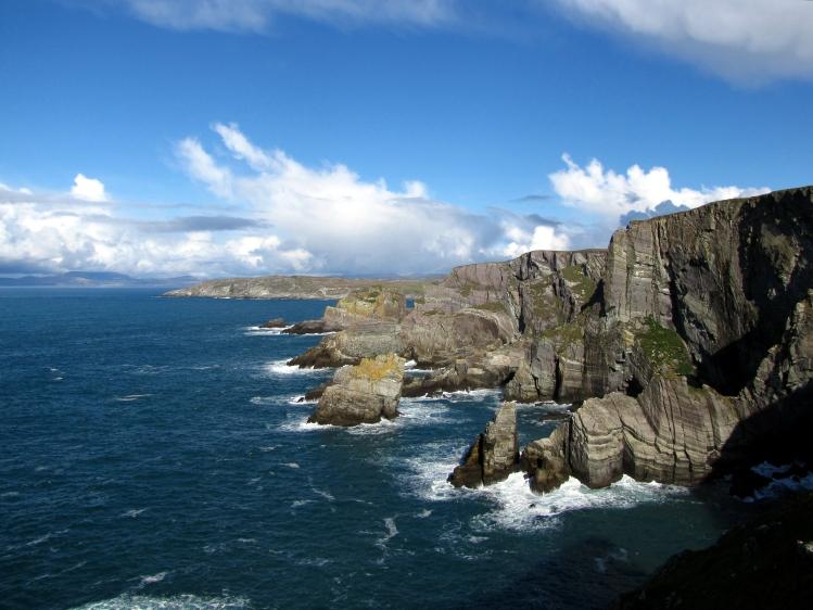 The Mizen Head peninsula Ireland Schull (2)