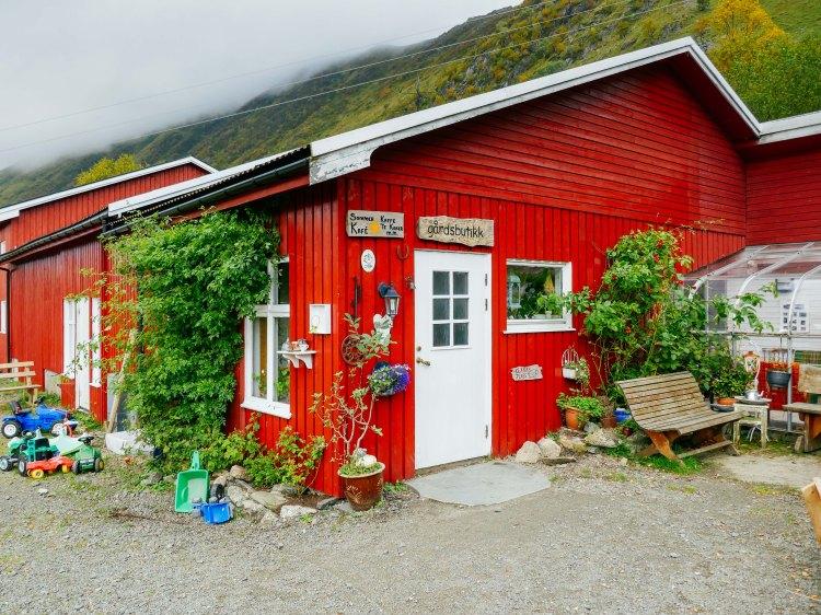 Bio-Hof Aalan Gård Norway