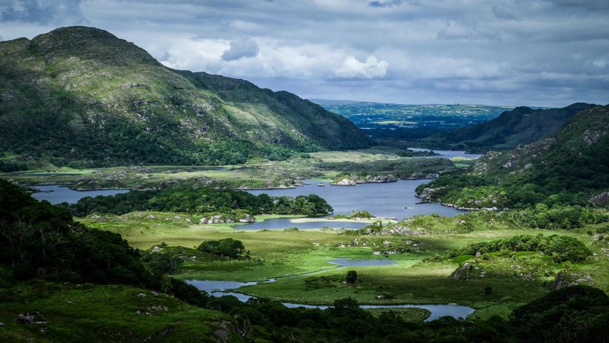 Single frauen irland