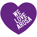 We Love Arosa
