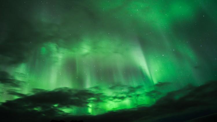 Reise zum Nordlicht - wo gibt es gute Orte für die Beobachtung?